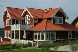 Kundenhaus 16