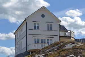 Kundenhaus 18